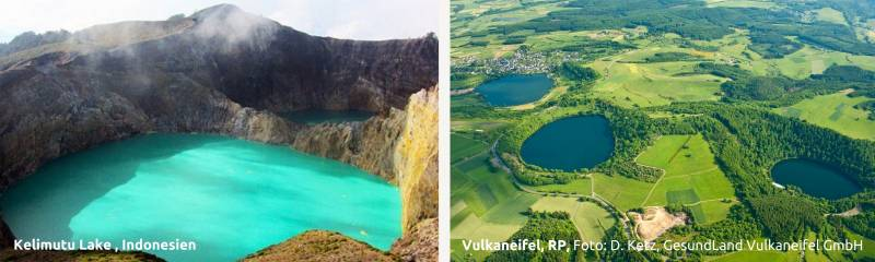 Vulkaneifel Rheinland-Pfalz