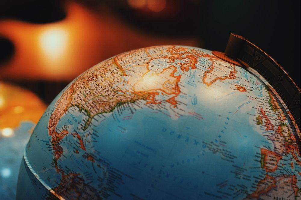 am 27.03.2021 findet die Earth Hour statt.