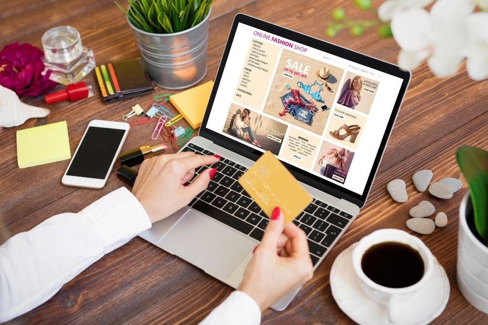 Online-Shopping nachhaltig