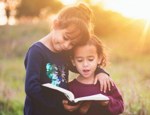 Kinderbücher für den Naturschutz: 11 Tipps
