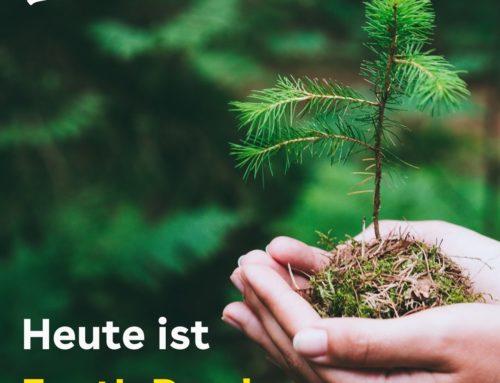 Earth Day 2021: Das kannst Du am Tag der Erde tun