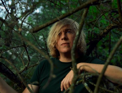 Schütze Vögel mit Dominik Eulberg