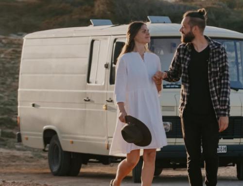 Engagiere Dich mit André und Laura von @OskarTheExplorer