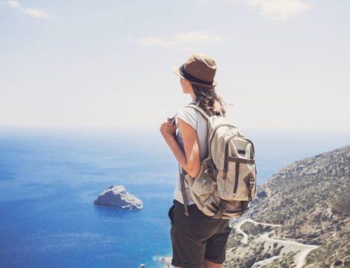 Nachhaltiger Urlaub: 20 Tipps wie Du umweltfreundlich reisen kannst