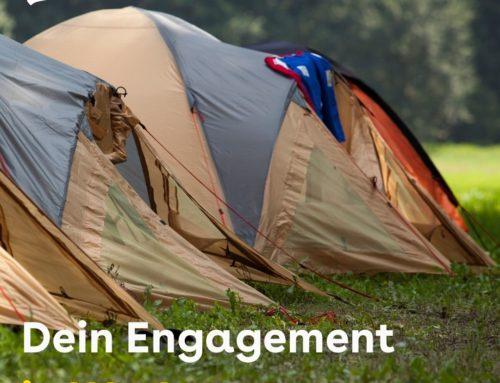 Dein Engagement in Workcamps