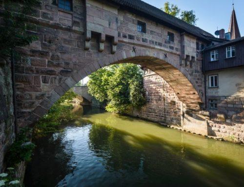 Naturschutz in Nürnberg und Fürth